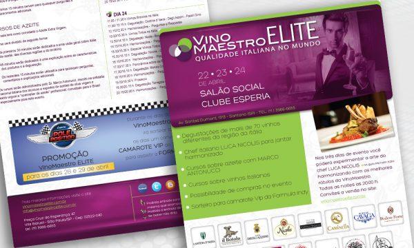 MailMarketing Vina Maestro