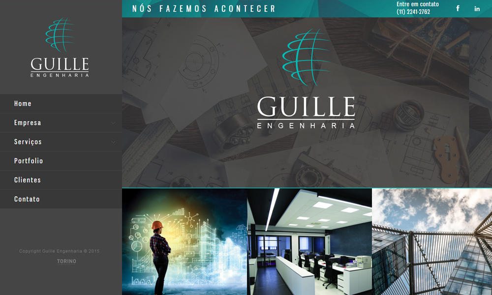 Website Guille